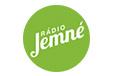Sme v rádiu Jemné!