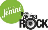 Už aj na rádiu Jemné a Anténa rock