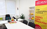 Nová kancelária v Senici