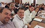 Zúčastnili sme sa odbornej realitnej konferencii