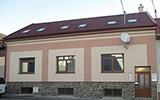 Nová kancelária v Lučenci
